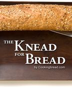 www.cookingbread.com - nice collection of bread recipes from peppery cheese bread to mango quick bread - let's break bread!