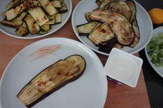 madisoncoco-onlinemagazin-bloggermagazin-netzwerk-ekulele-antipasti-ziegenkaese-roellchen-aubergine-zucchini-4 Zucchini Aubergine, Vegetables, Food, Vegetable Recipes, Eten, Veggie Food, Meals, Veggies, Diet
