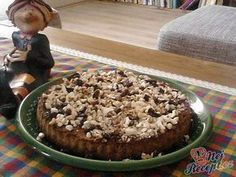Rychlejší a zdravější neznám ... Bez mouky, bez cukru, bez koláčů se přece žít nedá :) Autor: Kuchár Pepe Oatmeal, Muffin, Food And Drink, Pie, Gluten Free, Pudding, Sweets, Healthy Recipes, Breakfast