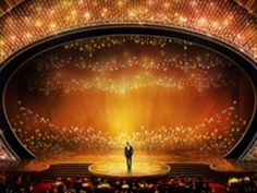 Image result for theater stage rendering