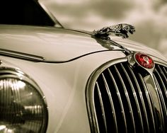 Buying a Jaguar… simply takes you to the next level.. it says so much about who you are..