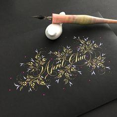 Another flourished envelope request. #copperplate #engrosserscript #flourishing #finetec #calligraphy #calligraphysg #sgcalligraphy #calligraphynames #igsg #envelopeart #flourishedcalligraphy #flourishedenvelope