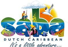 sabatourism.com  It's a little adventure...  By Malachy Magee  #visitSaba