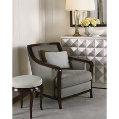 Barbara Barry's Furniture Collection ForBaker - Style Estate -