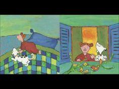 Lentekriebels Digitaal Prentenboek Spring Theme, Childrens Books, Preschool, Film, Projects, Art, Children's Books, Movie, Log Projects