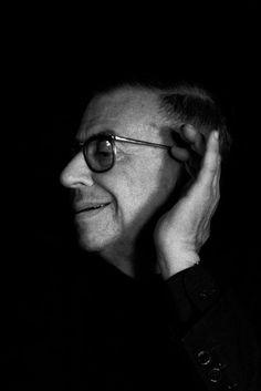 Études - La Sorbonne - Jean-Paul Sartre par Bruno Barbey