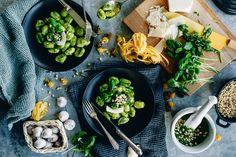Gabriela Széplaki - Food Photographer Ireland Photography Career, Food Photography, Base Foods, I Foods, Dublin, Ireland, Menu, Restaurant, Ethnic Recipes