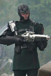 HYDRA Soldier (MCU) | Marvel tv, Marvel cinematic, Mcu marvel