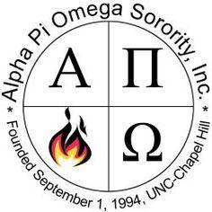 Alpha Pi Omega Sorority, Inc.   Office of the Dean of Student Life   Oregon State University