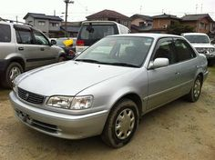 toyota-corolla-front1-1270 Toyota Corolla SAF 1270 $1780  SAF-1270 - 1999 - Silver - 80000 - 1500cc - Petrol - 2WD - AE110 - AT  Specific Information Feature Yes Air Condition Yes Power Steering Yes ABS Yes SRS Airbags Yes AM/FM Radio Yes AM/FM...  http://www.saffranautos.com/cars/toyota-corolla-saf-1270/