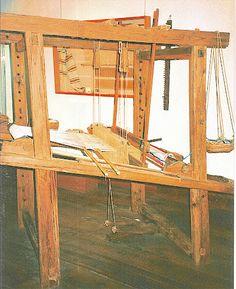 Telars - Museo en Santa Cruz de la Palma (Canarias, 1999)