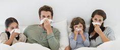 Trucos simples para aliviar un resfriado de forma natural