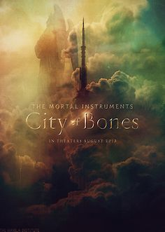 The Mortal Instruments: City of Bones #Movie