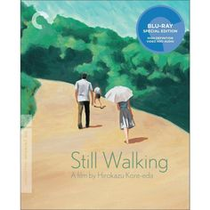 Still Walking (The Criterion Collection) [Blu-ray] Factory sealed DVD The Criterion Collection, Walking, Rotten Tomatoes, After Life, Streaming Vf, Great Films, Movies 2019, Film Stills, Film Posters