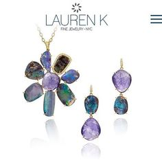 We are super excited to announce the relaunch of our website! Check us out at www.laurenk.com