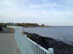 Newport, RI.