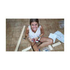Tarde intensa de trabajo en el taller Kubalu! 🔜 #kubalu #hardwork #comingsoon…