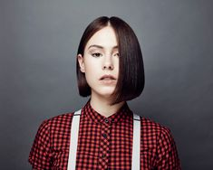 Amsterdam Collection by Mark Woolley & DJ Muldoon Straight Long Bob, Bob Hairstyles, Amsterdam, Street Style, Collection, Tops, Women, Fashion, Moda