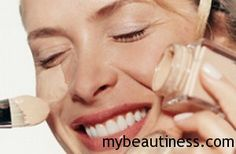 How to Apply BB Cream Evenly | RUSSIAN BEAUTY http://mybeautiness.com/how-to-apply-blemish-balm-cream-evenly/