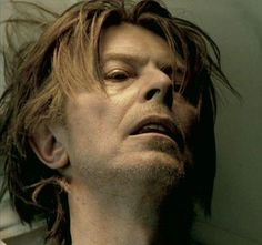 DAVID BOWIE as Julian Priest in The Hunger (TV Series): Sanctuary