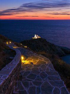 "cyntemesy55: ""Sifnos Island, Greece "" Greece Sea, Greece Islands, Beautiful Places To Visit, Wonderful Places, Beautiful Islands, Beautiful World, Places Around The World, Around The Worlds, Greece Holiday"