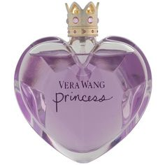 Vera Wang Princess (EDT, 50ml - 100ml) ($64) ❤ liked on Polyvore featuring beauty products, fragrance, perfume, beauty, makeup, accessories, fillers, vera wang fragrance, flower fragrance and flower perfume