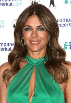 Elizabeth Hurley Joins E!'s The Royals - Today's News: Our Take ...