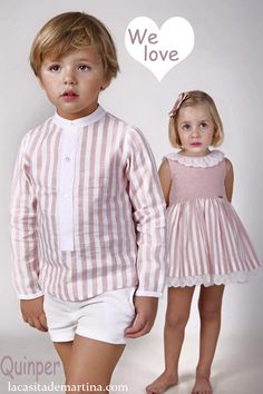 Blog de Moda Infantil, La casita de Martina, Moda para niños, Ropa niños, Quinper