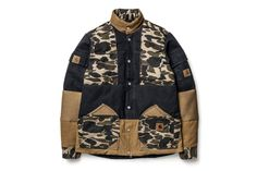 Danny Brown x Dr. Romanelli x Carhartt WIP Collection