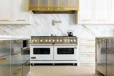 Reivindicando la belleza del mármol y algunas ideas para decorar // An ode to marble and some decor ideas - Vintage & Chic.