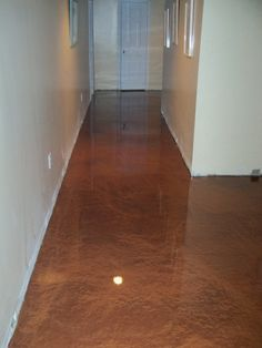 Metallic Epoxy Flooring - Colts Neck NJ