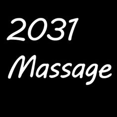 2031 Massage, St. Pete  http://www.localshops1.com/members/?id=14784211