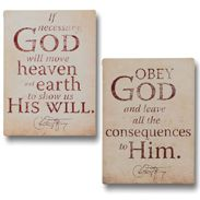 Life Principles Canvasses from InTouch ministries