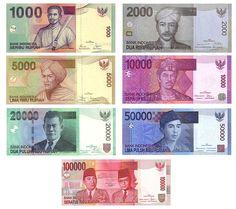 Fix rate $1 sama dengan Rp.10.000 .(deposit currency in MySmartFx)