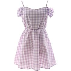 Partiss Women's Check Stripe Off Shoulder Mini Sundress Classic Sweet Lolita Dress, Chinese Medium, Light Purple Partiss http://www.amazon.com/dp/B01DZSU7SS/ref=cm_sw_r_pi_dp_DpFdxb1AEEKG7