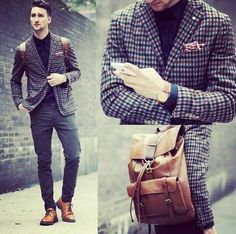 """It's November but it just doesn't feel like fall. I wanna rock outfits like these again, help me out here NYC weather."