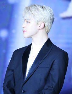 [170114] BTS JIMIN @ The 31st Golden Disc Awards