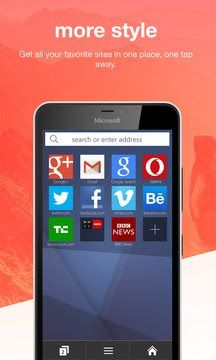 Download Opera Mini XAP For Windows Phone Free For Windows Phone Mobiles With A Direct Link. Fast Browser, Web Browser, Opera Software, Opera News, Phone Store, Data Plan, Windows Phone, People Around The World, Homescreen