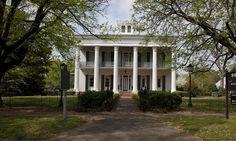 Sturdivant Hall 001 - Selma, Alabama - Wikipedia, the free encyclopedia