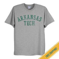 Arkansas Tech Univer