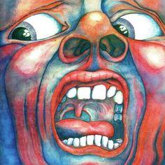 I King Crimson sono un gruppo musicale rock britannico, fondato nel 1969 a Londra. Spesso classificata come un gruppo prettamente progressive essa ha subito le influenze di diversi generi musicali durante il corso della sua esistenza, tra i quali: jazz, folk, musica classica, musica sperimentale, rock psichedelico, hard rock, heavy metal, new wave, gamelan, musica elettronica, e drum and bass.