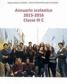 Prezzi e Sconti: #Annuario scolastico 2015-2016 classe iii c New  ad Euro 7.00 in #Editrice il nuovo diario messaggero #Libri