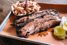 There are more complex, elegant restaurants in Dallas, but when you come here, you should eat BBQ. And this is the place you should go.