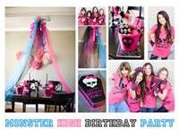 monster high birthday - Bing Images