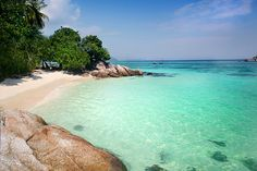 Ko Lipe Island im Tarotao-National-Park, Thailand - © Shutterstock/iStockphoto/PR