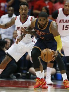 Banged-up Cavaliers, Hawks adjust for Friday's Game 2