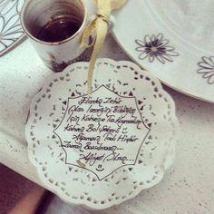 #bolşekerli #damat #kahvesi #gelsede #artık #içse #ağzımızın #tadı