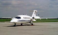 Corporate Charter Plane