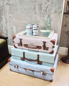How to Get a Classy Shabby Chic Feel to Your Home? Simply Shabby Chic, Shabby Chic Cottage, Shabby Chic Homes, Shabby Chic Decor, Bohemian Decor, Shabby Chic Interiors, Shabby Chic Furniture, Upcycled Furniture, Paint Furniture