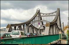 Swinemünder Brücke (April 2017) #SwinemünderBrücke #Brunnenviertel #Berlin #Deutschland #Germany #biancabuergerphotography #igersgermany #igersberlin #IG_Deutschland #IG_berlincity #ig_germany #shootcamp #pickmotion #berlinbreeze #diewocheaufinstagram #berlingram #visit_berlin #Wedding #Canon #canondeutschland #5diii #architecture #bridge #Architektur #Brücke